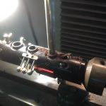 Arreglo daños en chimenea de Clarinete Selmer Privilege